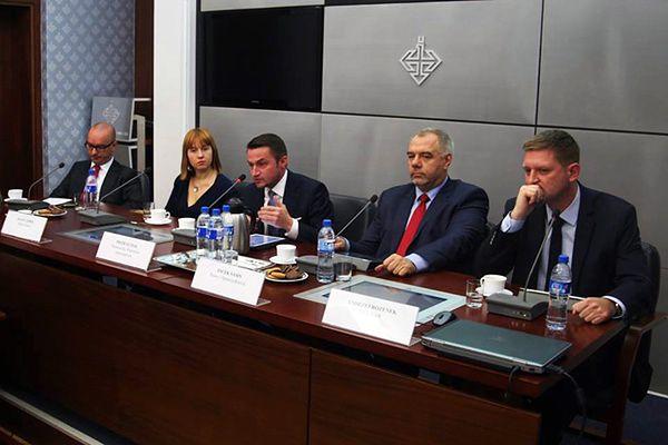 Oni chcą zmienić Warszawę. Debata kandydatów na prezydenta