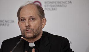 COVID-19. Arcybiskup Stanisław Gądecki zakażony. Rzecznik episkopatu zabrał głos