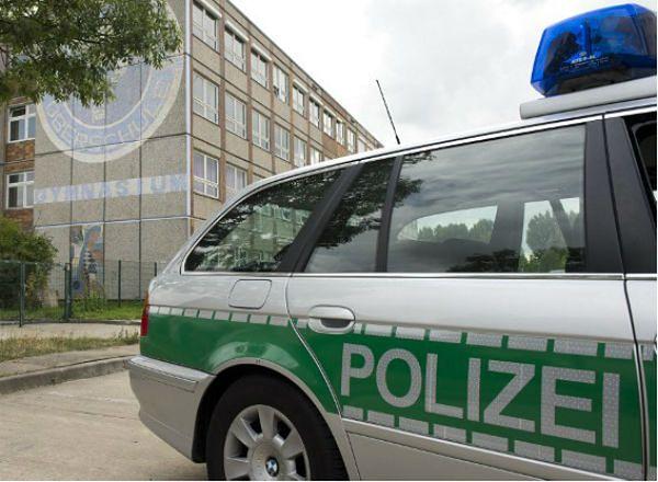 Brutalne zamieszki w Niemczech. 80 policjantów rannych