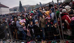 Szef agencji ONZ ostrzega: druga fala uchodźców zaleje Europę