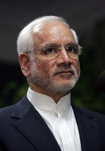 Rewolucja w irańskim programie atomowym: szef odchodzi
