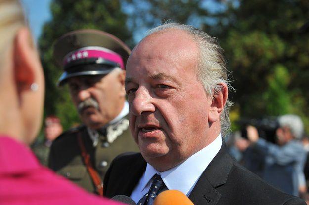 Jan Żyliński