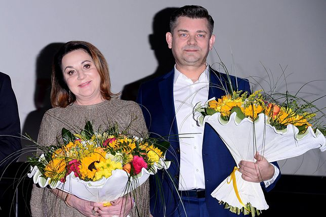 Danuta Martyniuk nie oszczędzała na stylizacji. Torebka żony Zenka Martyniuka kosztowała fortunę
