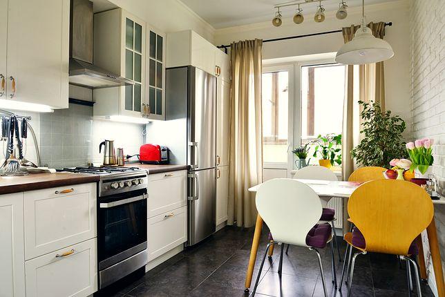 Jak zamknąć kuchnię otwartą? Pomysły