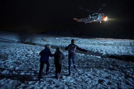 ''Operacja Arktyka'' - zwiastun