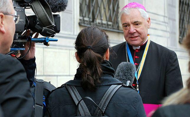 Kardynał Gerhard Ludwig Müller
