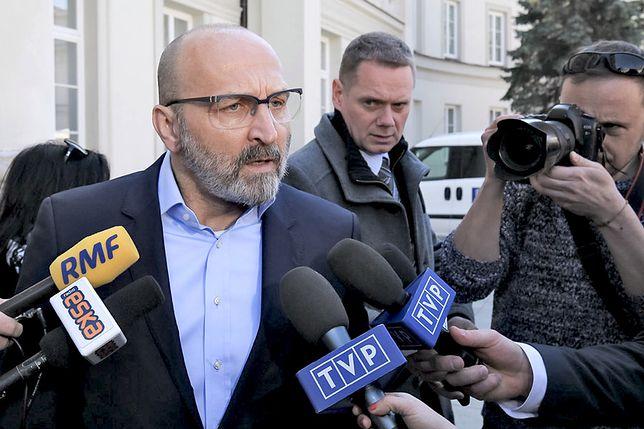 Kazimierz Marcinkiewicz stwierdził, że MON kupił amerykańskie systemy rakietowe dla żołnierzy USA