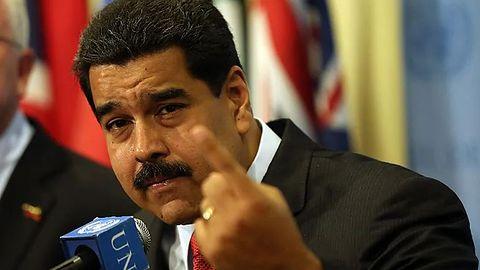 """Zuckerberg blokuje prezydenta Wenezueli. Chciał leczyć COVID-19 """"cudownym lekiem"""""""