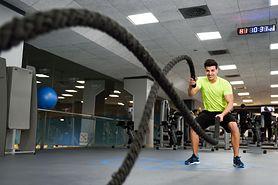 Trening na masę - co to jest, ćwiczenia i dieta na masę
