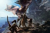 Capcom pokazuje swoje bestsellery. Monster Hunter: World i ostatni Resident na szczycie - Monster Hunter World