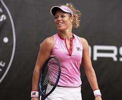 Roland Garros. Kibice wściekli na niemiecką tenisistkę. Nazywają ją oszustką