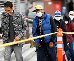 Koronawirus. Liczba bezrobotnych w USA osiągnęła 33,3 mln osób