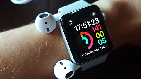 Huawei ma świetny pomysł na nowe urządzenie: zegarek ze słuchawkami