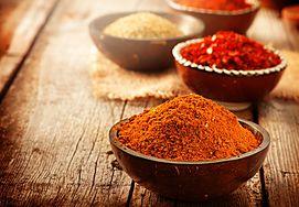 6 zdrowotnych właściwości curry
