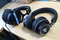 Audictus Winner — bezprzewodowe słuchawki nauszne z wydajnym akumulatorem - trochę im brakuje do HD-330