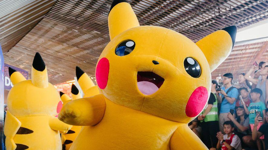 Pokémon Go pozwoli wymieniać się Pokémonami, jeśli spotkamy się ze znajomymi