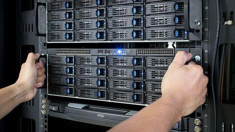 Serwer w małej organizacji - jaki powinien być? Podpowiedzcie, podzielimy się wynikami!