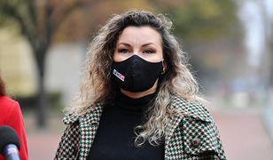 Posłanka Lewicy otrzymała list z pogróżkami. Monika Pawłowska: ktoś życzy mi utraty zdrowia i życia
