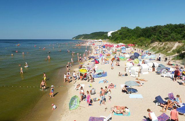 Atrakcje Polski - Międzyzdroje