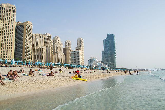 W Dubaju każdy znajdzie coś dla siebie w zakresie indywidualnych upodobań i zasobu portfela
