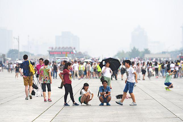 Zobacz Pekin