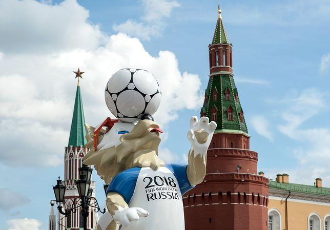"""Każdy kto posługuje się tzw. """"paszportem kibica"""", może wjechać do Rosji bez wizy"""