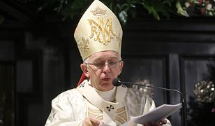 """Abp Wacław Depo mówił na Jasnej Górze: """"Bardzo boleśnie powróciły wypowiedzi, że w Polsce rządzi Konstytucja, a nie Ewangelia"""""""