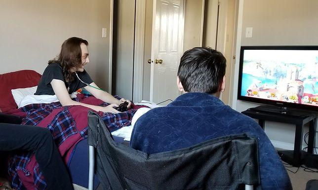 Nintendo dostarczyło grę na długo przed premierą