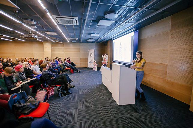 Digital Dragons Academy - studenci nauczą się tworzyć gry w Krakowie