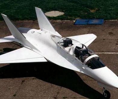 Stracona szansa - EM-10 Bielik, polski samolot odrzutowy, który mógł podbić świat