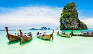 Phuket - tropikalne lasy i rajskie plaże Tajlandii