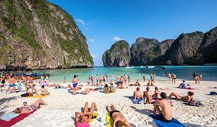 Tajlandia, czyli egzotyka na wyciągnięcie ręki. Znamy sekret jej popularności