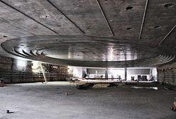 Zaglądamy do stacji metra Rondo ONZ!