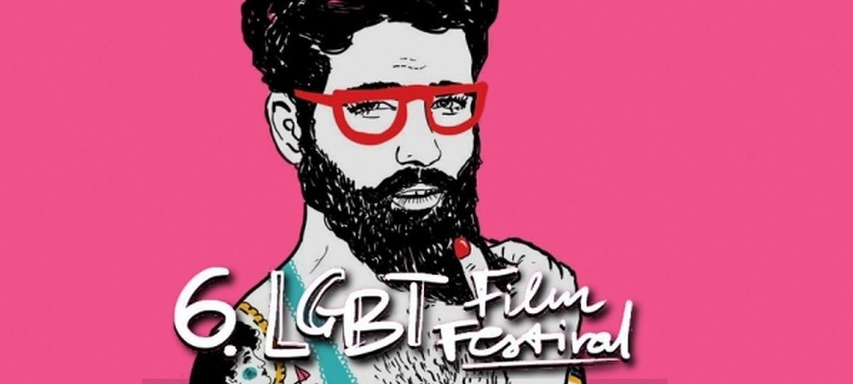 6. LGBT Film Festival w Kinotece
