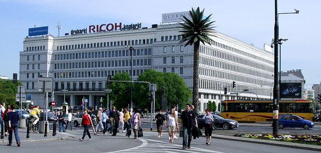 Warszawa największym rynkiem mieszkań w Europie Centralnej