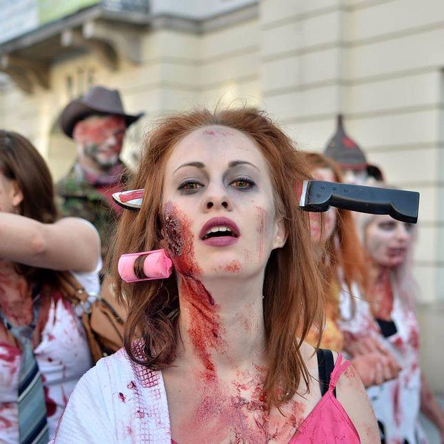 Zombie Walk 2013 - Zdjęcia!