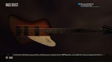 Rocksmith: w grze z prawdziwymi gitarami wreszcie będą PRAWDZIWE gitary