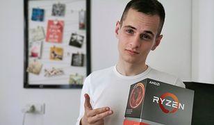Testujemy AMD Ryzen 9 3900X - 12 rdzeni w komputerze domowym