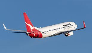 Linie Qantas Airways sprawdzą wytrzymałość pasażerów. Przed nimi prawie 20-godzinny lot
