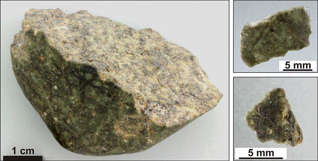 Minerał z Księżyca badany przez Uniwersytet w Manchesterze