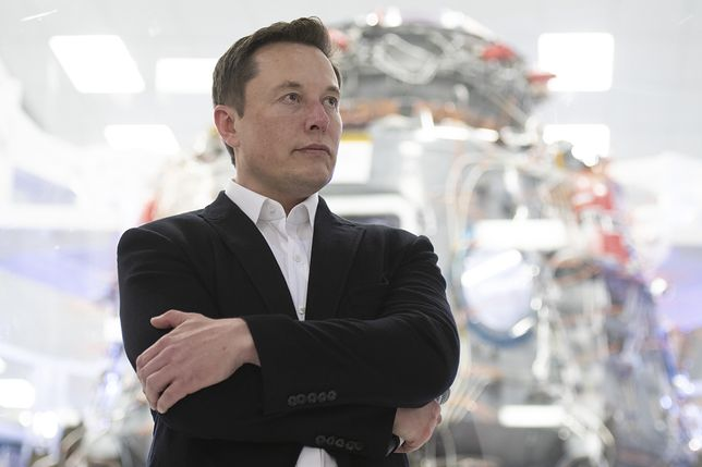 """Elon Musk uważa, że Starship jest teraz """"największym priorytetem"""" SpaceX"""