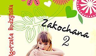 Ala Makota. Zakochana. Tom 2