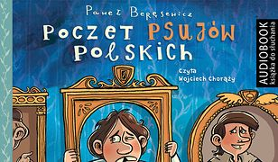 Poczet psujów polskich - CD