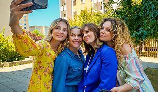 """""""Przyjaciółki"""" wracają od 5 września"""