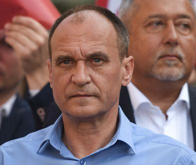 Paweł Kukiz walczy o zarobki artystów i techników  (Artur Widak/NurPhoto via Getty Images)