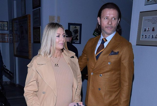 Małgorzata Rozenek i Radosław Majdan twierdzą, że Latkowski wymienił nazwisko byłego piłkarza przez pomyłkę