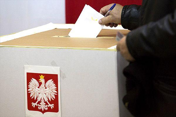 Wybory prezydenckie. PKW: frekwencja na godz. 17 - 34,41 proc.