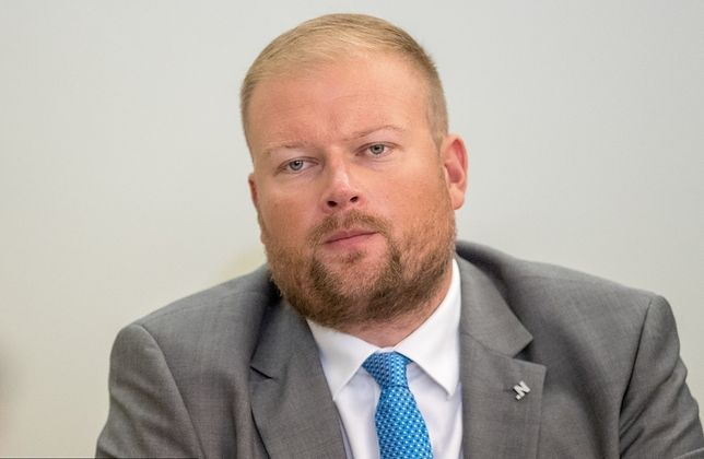 Po dojściu do władzy zlikwidujemy 500+ - deklaruje Witold Zembaczyński.