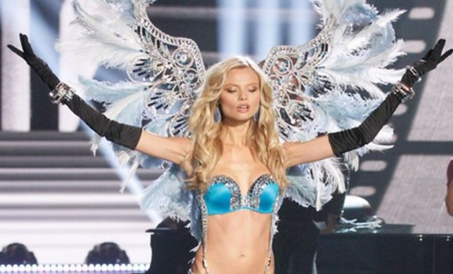 Justyna Duszyńska o fenomenie pokazu Victoria Secret's