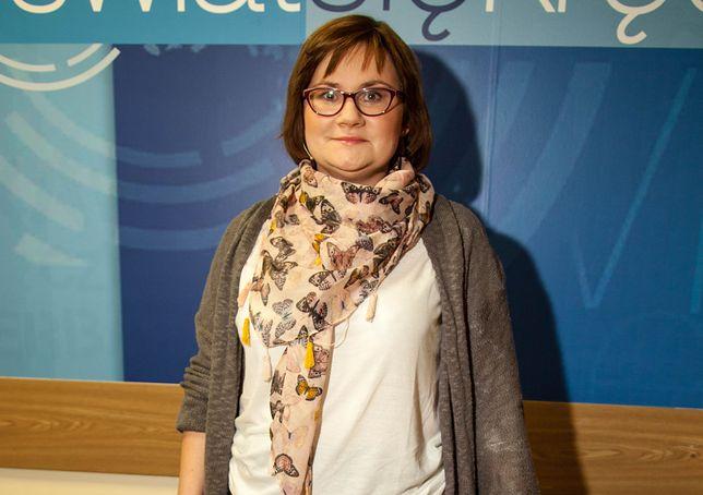 Małgorzata Terlikowska opowiedziała o tym, jak rozmawia z dziećmi o seksie
